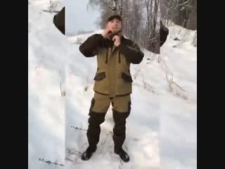 Костюм горка - отличный мужчине на Новый год!
