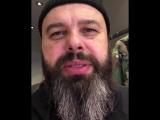Максим Фадеев поздравляет с 23 февраля