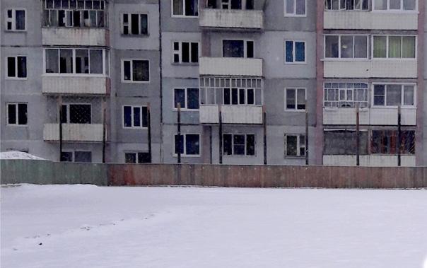 Проголосуйте за ледовый каток в Усть-Илимске
