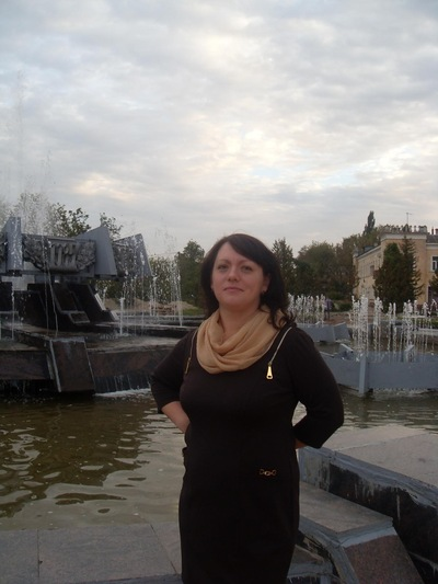 Нина Кринчук