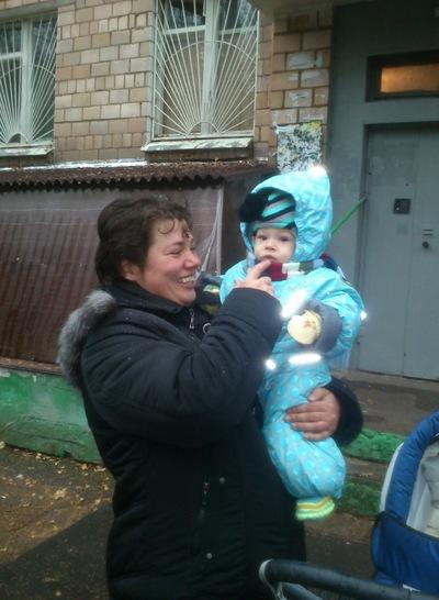 Анна Соколова, 2 февраля 1973, Москва, id187517054
