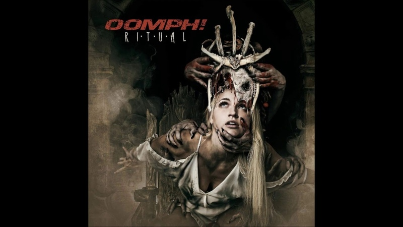 Oomph! feat. Chris Harms (Lord Of The Lost) - Europa