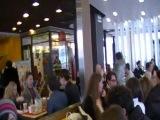 Христианский флэшмоб в Тольятти