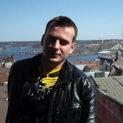 Олег Демин, 15 октября , Симферополь, id216133071
