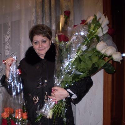Людмила Белицкая, 29 ноября 1963, Белая Церковь, id194201703