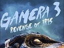 Gamera 3 La venganza de Iris 1999 Español