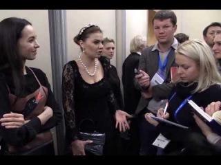 Кабаева и Ко с Путиным в резиденции «Бочаров ручей-2»