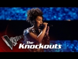 Ruti Olajugbagbe - Dreams (The Voice UK 2018)