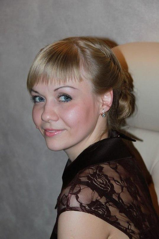 Елена Усанова | Челябинск