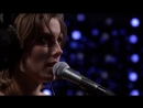 Wolf Alice Don't Delete The Kisses Live on KEXP
