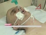 Десятий день чернігівські лікарі борються за життя невідомого хлопця