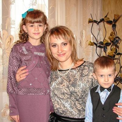 Люда Петренко, 19 мая 1984, Борисполь, id123829109