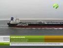 На Севморпуть вышли два новых СПГ танкера