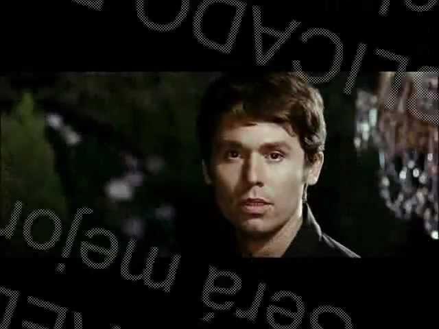 RAPHAEL - 09 Será mejor - (Película El Golfo) - ® Manuel Alejandro 2012.