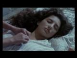 Сцены - мальчик в женской бане. Мальчик ласкает спящую красотку. Мальчик уединяется с красоткой на кухне. (Halfaouines_Child_of_