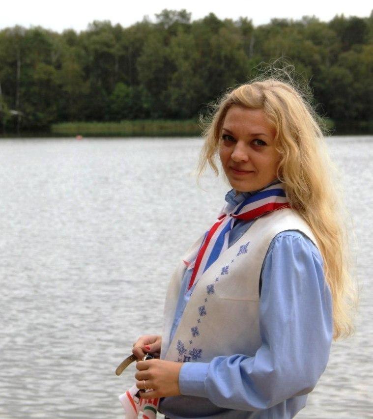 Светлана Мурзина - фото №2
