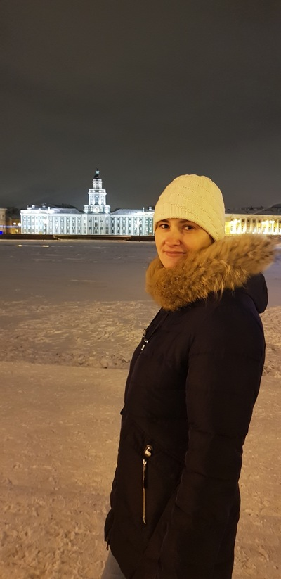 Юлия Бернотас