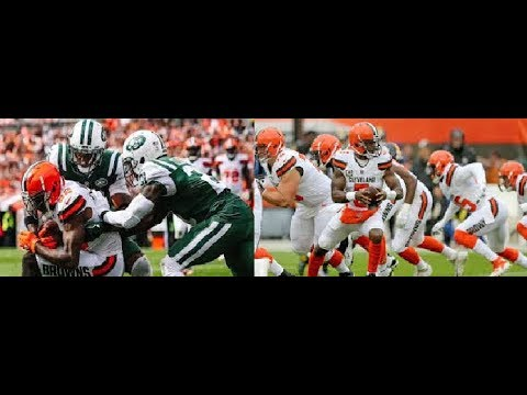 How Jets' defenders, together with Leonard Williams, say they plan to stop Browns' Tyrod Taylor