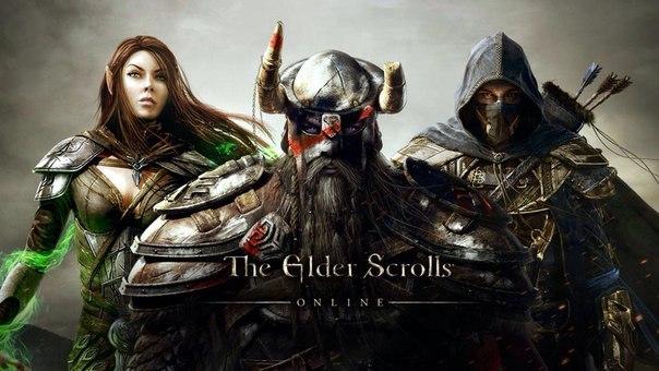 В The Elder Scrolls Online временно заблокированы банки гильдий
