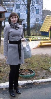 Оля Баринова, 9 октября , Бежаницы, id128321172