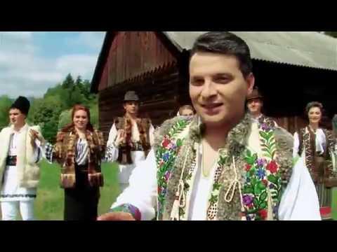 Румыния. Народные песни - Молдова, Буковина. Сорин Филип / Sorin Filip