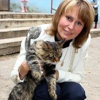 Кристина Рябкова