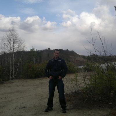 Александр Евдокименко, 1 апреля , Назарово, id59265345