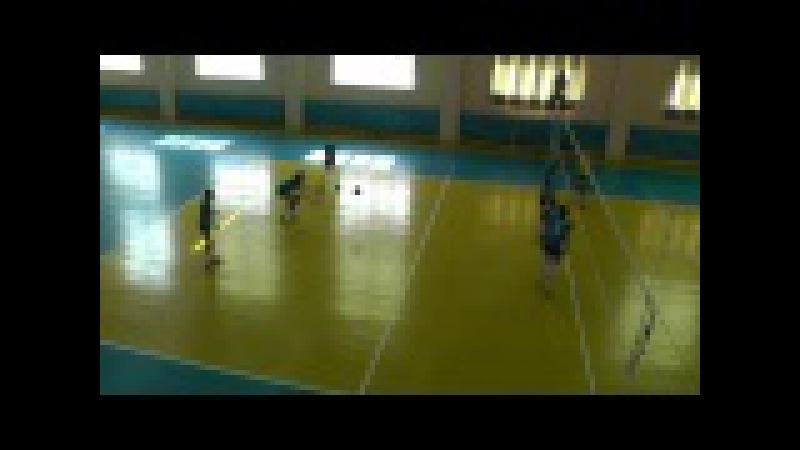 Турнир городов России по волейболу среди девушек 2002-2003 г.р. г.Тутаев 11 13 04 2014