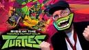 Nostalgia Critic - Rise of the Teenage Mutant Ninja Turtles