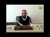 Мабади аль-Усуль. Лекция 15. Изучение Сунны пророка Мухаммада (с.а.в) [baytalhikma.ru]