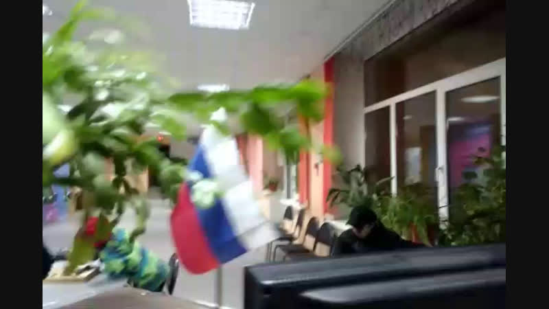 Наша Верея - Live
