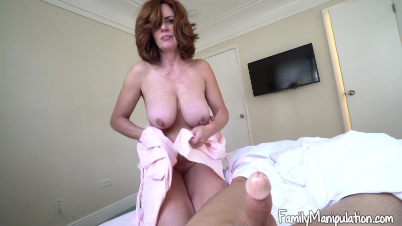 Andi James [Incest MILF Mature Mom Mother Son sex porno]