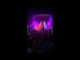 Выступление в Анапском «Bora Bora Beach Club» (21.07.2018)