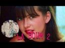 (1983)Sophie Marceau 【LA BOUM 2】映画パンフレット