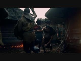 Ведьмак (The Witcher) | Спецэффекты | Битва в деревне | Netflix