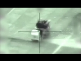 The IDF struck an SA22 aerial interception system as part of a wide-scale attack against I