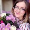 Ирина Ушерович