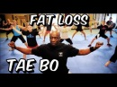 The Most Amazing Fat Loss Workout Ever - Tae Bo Fast Weight Loss