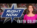 Candidate for Toronto Mayor Spotlight | Interview with FAITH GOLDY | RIGHT NOW Podcast