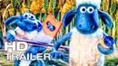БАРАШЕК ШОН ׃2 ФЕРМАГЕДДОН ✩ Тизер Трейлер (Мультфильм, 2019)