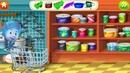 Фиксики Магазин Мультфильм про фиксиков Игра фиксики магазин