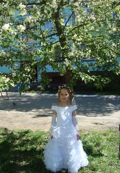 Полина Попова, 21 апреля , Бийск, id161464453