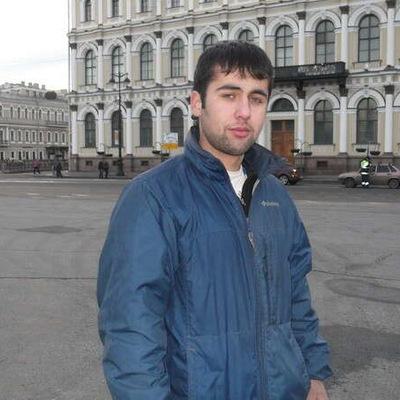 Акрам Сабирзода, id226156788