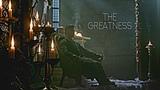(Vikings) Ivar the Boneless The Greatness (for Khaled Abdullah)