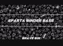 Sparta Binder Base