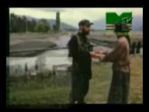 Чечня Кавказ Муджахид