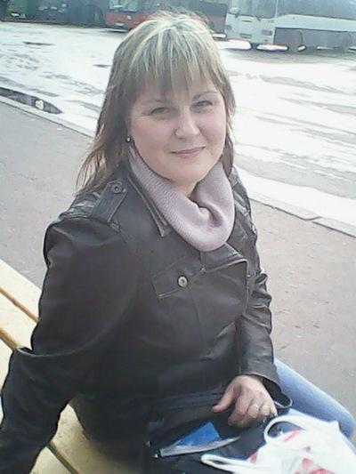 Елена Гайшун, 15 октября , Санкт-Петербург, id93551080