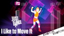 Just Dance 1 - I Like to Move It
