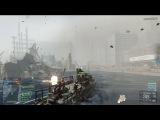 Battlefield 4 - Геймплей в хорошем качестве