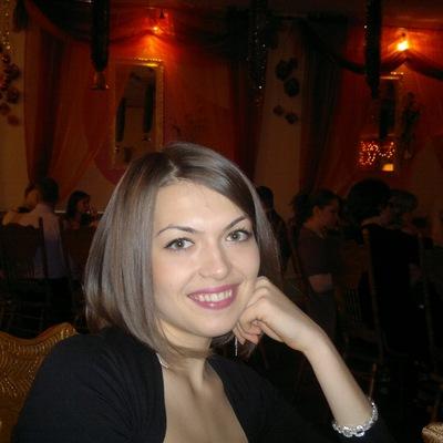 Ирина Жадан, 14 июля 1989, Магадан, id24243165